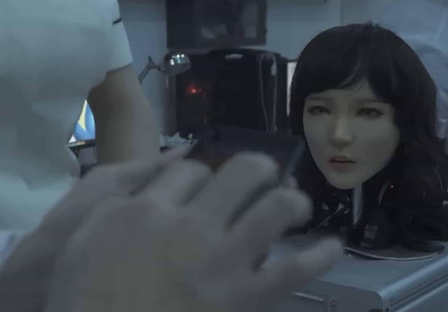 dsdollrobotics video