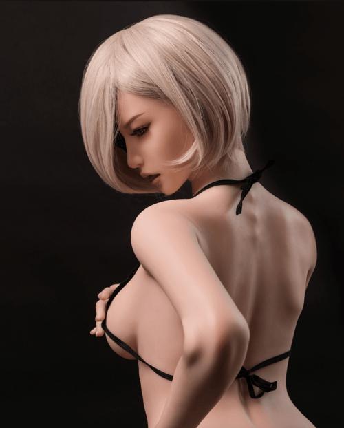 DS Doll Evolution Kayla