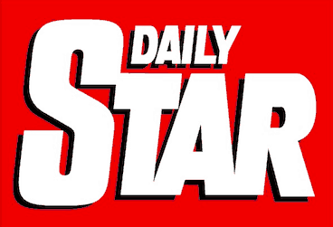 As seen in the Daily Star